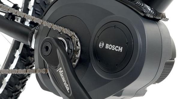 moteur bosch