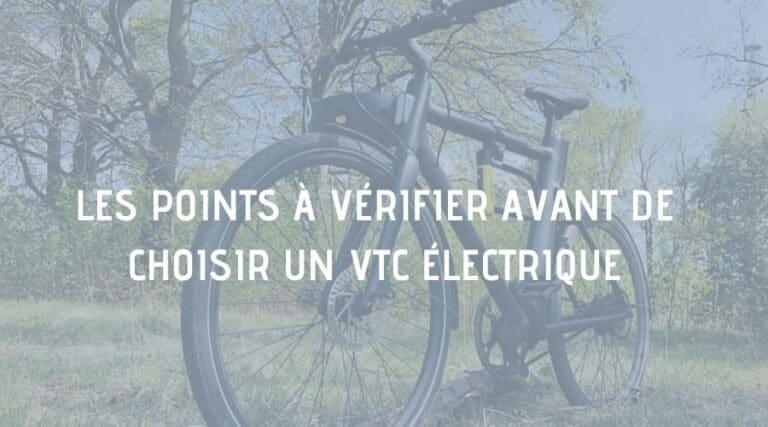 choisir VTC électrique
