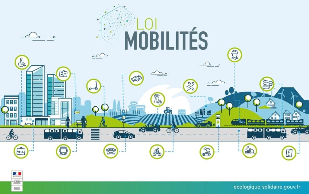 mobilité durable vtc électrique